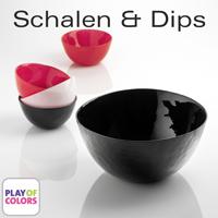 Schalen & Dips