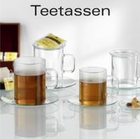 Teetassen