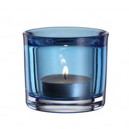 Teelichthalter aqua (58x65 mm) - Colour