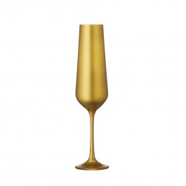 Sektkelch 200 ml gold - Bar Selection