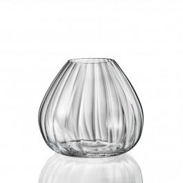 Vase 16,0 cm - Waterfall