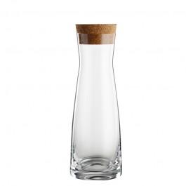 Karaffe mit Korkdeckel 1000 ml - La Bella