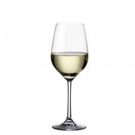 Weinkelch 325 ml - Grand Gourmet (befüllt)