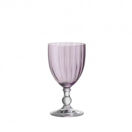 Weinkelch 240 ml rosa - Georgia