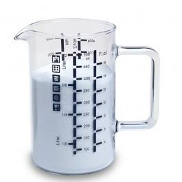 Messbecher mit Henkel - 500 ml