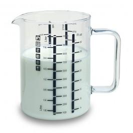 Messbecher mit Henkel - 1,0 l